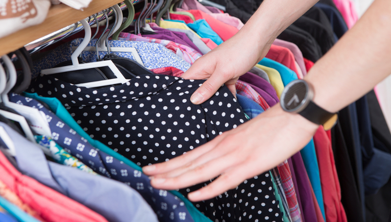 Big Clothing Retailers are the New Threat to Thrift and Consignment Stores